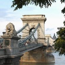 Ланцхид - Цепной мост