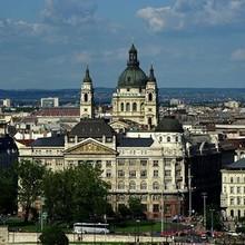 Базилика Св. Иштвана, Венгрия