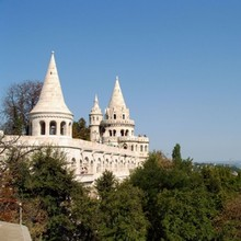 цитадель, Будапешт