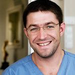 Дёрдь Петер - Имплантолог клиники Витал (Будапешт)